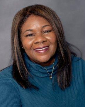 Dr. Shari Clarke