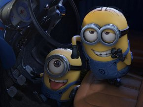 """Despicable Me 2"" Enjoyable, Silly Sequel"