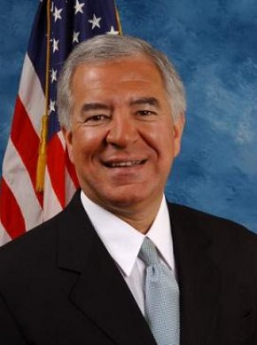 Rahall Proposal to Update FEMA Regs Again Apporoved by House