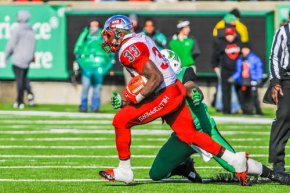 No Perfect Season; Marshall Loses in OT