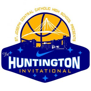 Huntington Invitational Hoops This Week