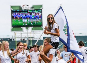 WV Teams Make  Soccer History in Tournament