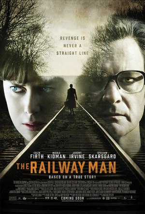 """Railroad Man"" Intensely Explores War Crimes and the Demons that Persist in Life"