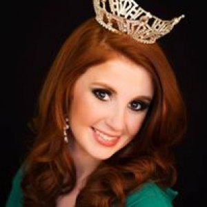 Paige Madden Named Miss WV