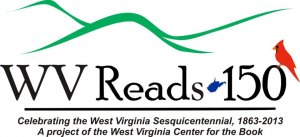 West Virginia Reads 150:  Reading Challenge Celebrates 150 Years of Statehood