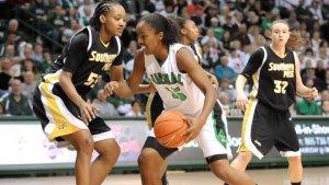 MU Womens Basketball File Photo (MU Athletic Dept)