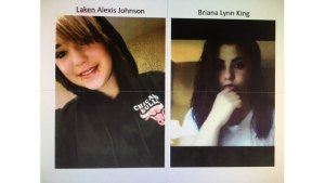 Missing Persons Sought in Cabell, Wayne Counties