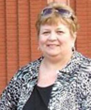 Councilwoman Judy Clark
