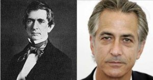 """David Strathaim, otherwise known for his role of MU President Donald Deadman in """"We Are Marshall"""" has joined the cast of """"Lincoln."""""""