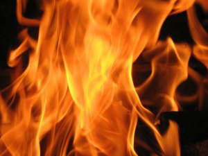 BREAKING: House Fires Burning in Barboursville