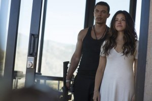 """Miss Bala"" Braves Cartels & Corruption as Potential Action Hero"