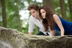 Scene from Breaking Dawn Part Two
