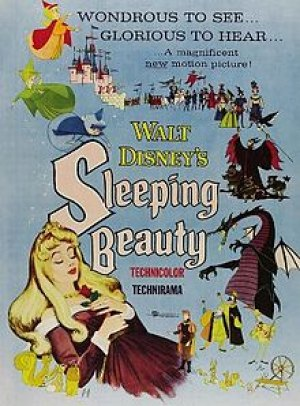 Disney&#039;s &quot;Sleeping Beauty&quot;