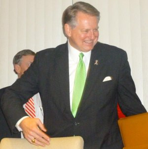 Mayor Steve Williams