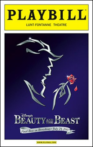 Broadway's Beauty and the Beast to Enchant Huntington