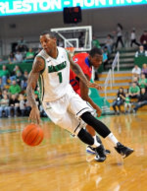 Herd Loses `Identity,' Has Brown-Out Against SMU