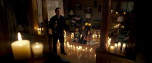 """Curse of La Llorona"" has Weeping Ghost Stalking Children's Souls"