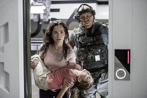 """Elysium"" Foretells Fruits of Greed and Imperialism"