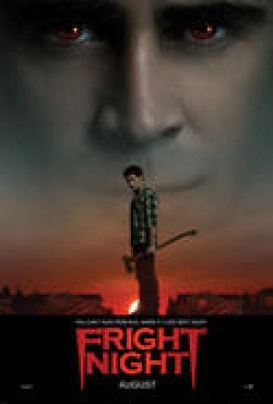 Fright Night Coming Aug 19