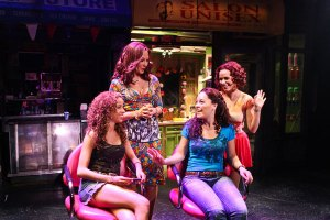 Scene from In the Heights