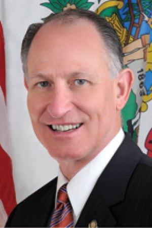 Sen. President Jeff Kessler
