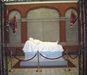 Lee's Tomb, Lexington, VA