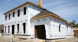 HUD/CENSUS BUREAU: Housing Starts Down 3%, Permits Rise 3.6% In November