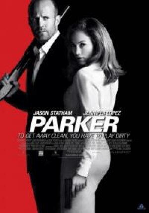 """Statham Mostly Same Action Style for """"Parker"""""""