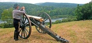 Guyandotte joins multi-state Civil War Trails program