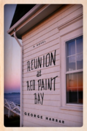 BOOK REVIEW: 'Reunion at Red Paint Bay': Solid Family Man Simon Howe Haunted, Threatened by Past Events