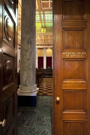 UPDATED ... WV Supreme Court Upholds Huntington Sanitary Board Decision