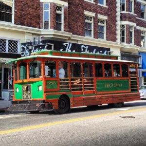 TTA Trolley