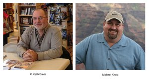 BOOK NOTES: 'Hatfields & McCoys' author signing at the Gallery