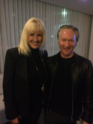 Brockovich and Mohr