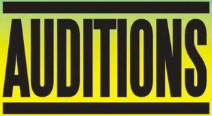 Local Auditions Jan 25 for Jenny Wiley Musical Theater