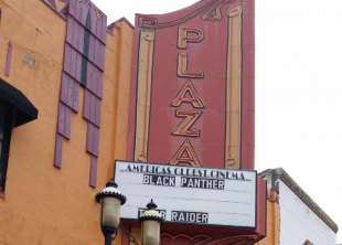 Oldest Continuous Running Movie Theater