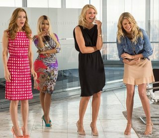 "REVIEW: ""Other Woman"" Filled with Metaphorical Break Up ""Humor"""