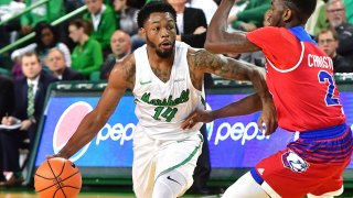 Defense Pushes Herd Past Bulldogs in C-USA