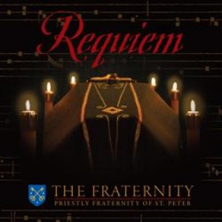 The Fraternity -- An International Community of Young Priests Release Debut Album 'Requiem'