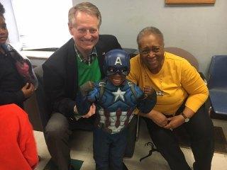 City Seeks Halloween Costume Donations
