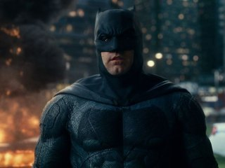 """FIRST LOOK: An Action Filled, Slightly Tongue in Cheeck """"Justice League"""" Inspires"""