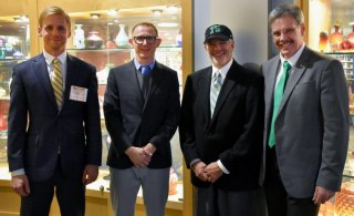 Marshall University and WVU College of Law  launch the Center for Consumer Law and Education