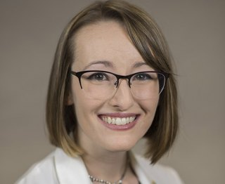 Marshall School of Pharmacy student receives award from U.S. Public Health Service