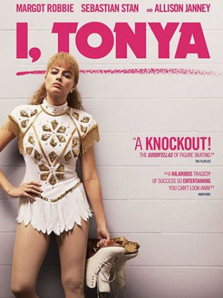 Catch Best Picture Nominees at Marquee Pullman; I Tonya Wins Best Edited
