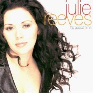 Former County Music Star, Julie Reeves Coming to the DAWG