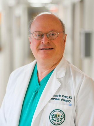 Marshall School of Medicine establishes new urology department