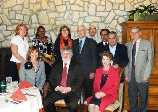 New advisory board created at School of Medicine