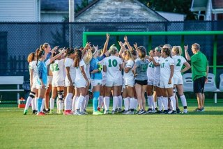 Women's Soccer C-USA Road Swing Continues at Charlotte