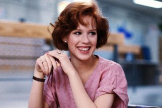 Molly Ringwald to appear live at 30th Anniversary screening of The Breakfast Club, Feb. 21st at 3 p.m.‏