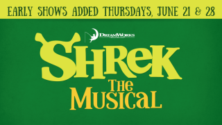 HART  Adds Thursday Shows  for Shrek